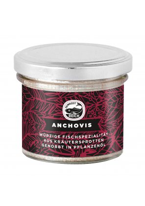 Anchovis in Öl